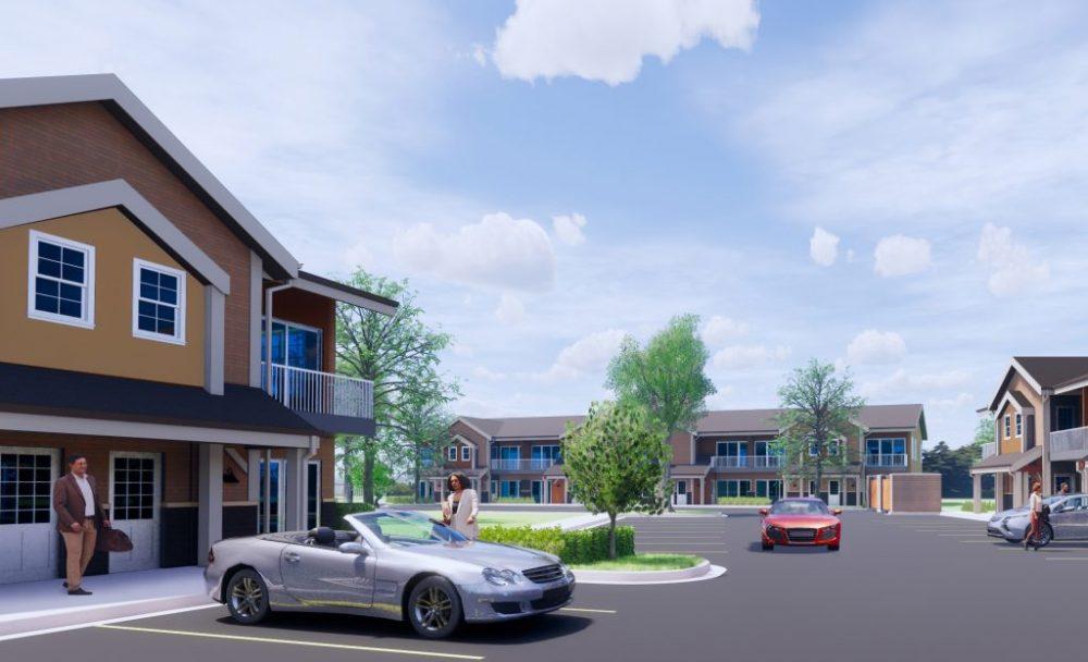 Tower Drive Development| Lake Villa, IL