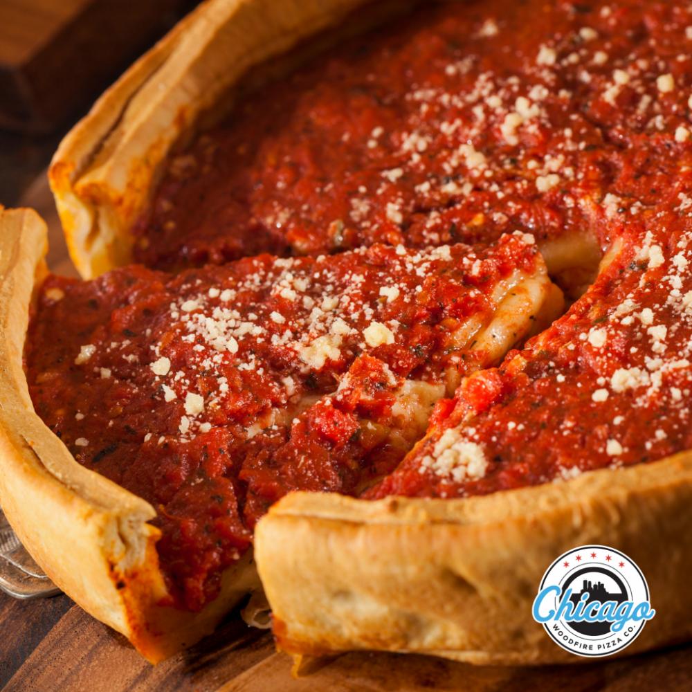 Chicago Pizza Co.| Gurnee, IL